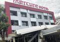 Menantang Maut di Pelupuk Mata, Kisah Pramugari Garuda yang Dibantu Dosen UPI yang Selamat Dari Reruntuhan Hotel Mercure