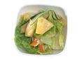 Telat Bangun? Tenang, Salad With Lemon Dressing Ini Bisa Siap dalam Sekejap