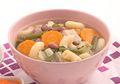 Harumnya Aroma Sup Buncis Bumbu Pala Ini Bikin Makan Malam Lebih Meriah