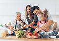 5 Cara Membantu Si Kecil Membiasakan Hidup Sehat Sejak Dini