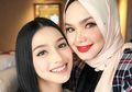 Cantik & Jago Masak, Artis Indonesia Ini Jadi Sorotan Setelah Nikahi Bangsawan Malaysia & Jadi Menantu Siti Nurhaliza