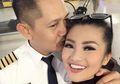 Hidup Makmur Setelah Nikahi Pilot, Penampilan Pedangdut Kondang Ini di Dapur Malah Bikin Pangling