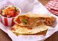 Sensasi Sarapan Ala Meksiko dengan Chicken BBQ Quesadilla