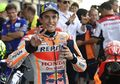Marc Marquez Berikan Jawaban Ketika Ditanya Soal Pindah ke Yamaha