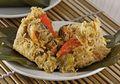 Buntil Kerang, Bikin Olahan Seafood Jadi Hidangan yang Tampil Beda