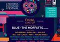 'The 90's Festival' 2018 Hadirkan Kenangan Komplit di Era 1990-an! Blue dan The Moffatts Reunion Siap Menghibur Penggemar