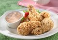 Ayam Goreng Havermut, Si Cantik yang Bikin Semua Kepingin Cepat Makan Siang