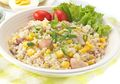 Nasi Goreng Jagung, Sarapan Praktis dan Lezat untuk Si Kecil