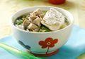 Cuma Butuh 4 Langkah Untuk Membuat Sup Tahu Bakso Yang Manjakan Lidah Kita