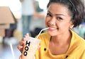 Mengaku Tak Suka Ngopi, Kopi Racikan Nirina Zubir Malah Laris Manis Hingga 400 Gelas per Hari
