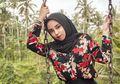 Tak Cuma Penampilan Baru Pasca Lepas Hijab, Salmafina Sunan Juga Bagikan Tips Menghapus Lemak Jahat