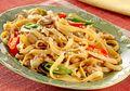 Fettuccini Ayam Teriyaki, Pilihan Pasta Lezat Untuk Sarapan Antirepot