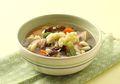 Santap Malam Dengan Sup Sayur Makaroni, Bukan Main Istimewanya!