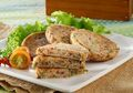 Lempeng Kornet Sayuran, Sajian Lezat Untuk Dinikmati Kapan Saja