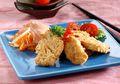Resep Masak Shrimp Roll , Dijamin Seenak Restoran Jepang