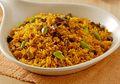 Bikin Perut Senang dengan Nasi Goreng Bumbu Pepes yang Siap dalam 30 Menit
