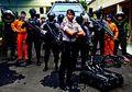 Detasemen Gegana Polda Metro Jaya: Sang Penjaga Ibu Kota dari Serangan Bom