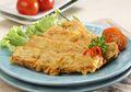 Oncom Goreng Tepung Bumbu Ebi, Hidangan Primadona Baru Di Meja Makan