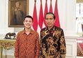 Presiden Joko Widodo Meminta Kaesang Mengajarinya Main Mobile Legends