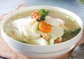 Sup Tofu Wijen, Sensasi Cita Rasa Oriental Legendaris Untuk Santap Malam