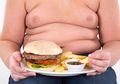 Bahaya Anak Obesitas, Begini Cara Mengatur Pola Makan Anak Obesitas