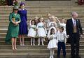 Lucu! Pertanyaan Spontan Putri Robbie Williams Tentang Status Ibu Putri Eugenie