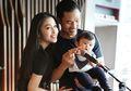 Padahal Anak Pengusaha Sukses, Tapi Anak Sandra Dewi Akrab dengan ART-nya Hingga Suka Main di Dapur Kotor!