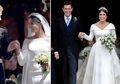 3 Persamaan Bahasa Tubuh Princess Eugenie & Jack Brooksbank Vs Prince Harry & Meghan Markle di Hari Pernikahan!
