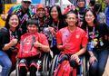 Psst.. Ini Dia Bocoran Penutupan Asian Para Games 2018, Konsep Makeupnya Tak Biasa!