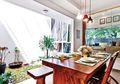5 Ide Renovasi Ruang Makan Dengan Suasana Alam, Bersantap Jadi Lebih Nikmat!