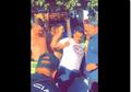 Seorang Fan Dilarikan ke Rumah Sakit Sebelum Timnas Spanyol Tumbang