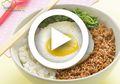 [Video] Serasa di Restoran Korea, Makan Malam Jadi Spesial Karena Resep Nasi Daging Ala Korea Ini