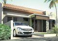 Ide Renovasi Rumah, Memanfaatkan Ruang Lahan Hoek