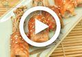 [Video] Bikin Makan Malam Spesial Dengan Resep Salmon Roll yang Mudah Ditiru Ini, Cocok Jadi Lauk!