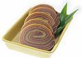 Resep Kue Tradisional: Kue Pepe Gulung Cokelat, Nikmatnya Selalu Nempel Di Lidah