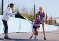 Hujan Air Mata Iringi Finis Dua Pelari Wanita di Ajang Dallas Marathon 2018