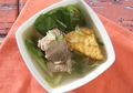 Resep Membuat Sop Pokcoy Sukiyaki, Nikmatnya Sulit Sekali Dilupakan