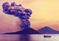 Aki Dicuri, Alat Perekam Getaran Gunung Anak Krakatau Terganggu