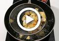 (Video) Dengan Tips Sederhana Ini, Sambal Goreng Kentang Dijamin Tidak Keriput, Pasti Cantik Hasilnya