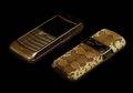 Masih Ingat Ponsel Mewah Berlapis Emas Merek Vertu? Sempat Bangkrut, Kini Kabarnya akan Dirilis Lagi