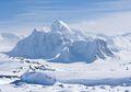 Suhu Kutub Selatan Memanas 3 Kali Lebih Cepat Dibanding Wilayah Lain