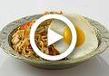 (Video) Mi Goreng Sambal Matah, Menu Makan Lezat untuk Tanggal Tua
