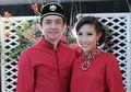 Suaminya Bos Katering Asian Games 2018, Ayu Dewi Siapkan Kue Ulang Tahun yang Bentuknya Bikin Melongo