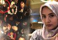 Hampir Pingsan, Elma Theana Terjebak di Lift Selama 1 Jam Bersama 20 Orang!