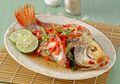 Yuk, Kreasikan Tim Ikan Nila Jadi Sajian Antirepot untuk Makan Malam Nanti