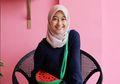 Jarang Tersorot, Begini Kabar Adiba Khanza Putri Almarhum Uje yang Ketahuan Makan Bareng Pemain Timnas