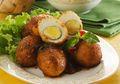 Makan Malam Praktis dengan Telur Masak Kemangi, Aromanya Bikin Ngiler!
