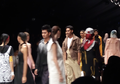 Makin Ramai dan Meriah, Jakarta Fashion Week 2019 Telah Resmi Dibuka!