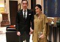 Kekayaan Suami Capai Miliaran Rupiah, Hunian Mewah Aliya Rajasa dengan Dapur Modern Curi Perhatian Warganet