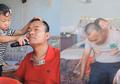 Cerita Mengharukan Gadis 6 Tahun Merawat Ayahnya yang Sakit Seorang Diri, Inilah Imbalan yang Diterimanya